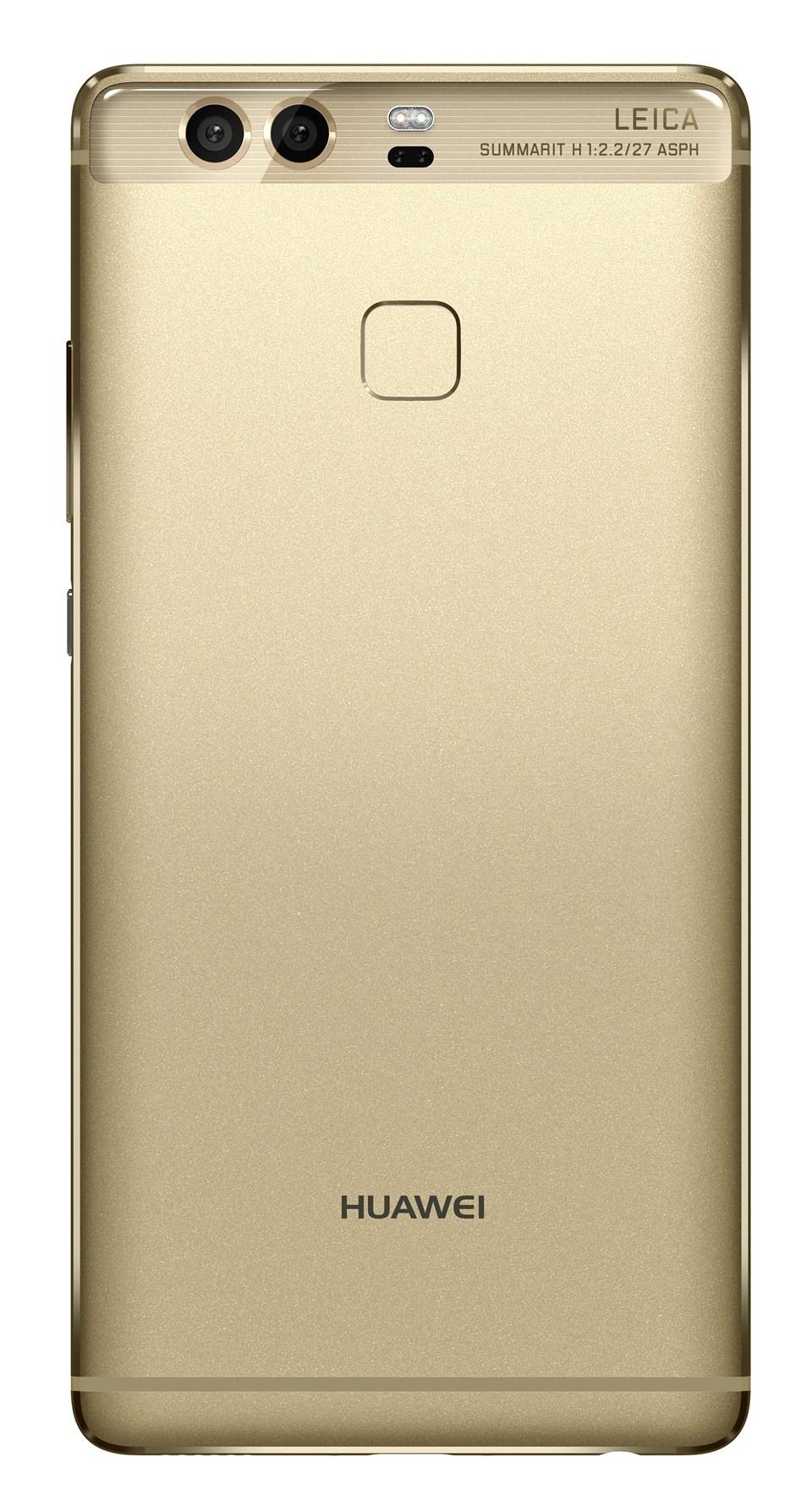 Huawei P9, 2.400 lira fiyatla piyasada.