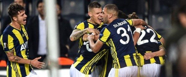 12 Şubat 2019Fenerbahçe Zenit maçı hangi kanalda canlı yayınlanacak? (Avrupa Ligi son 32 turu)
