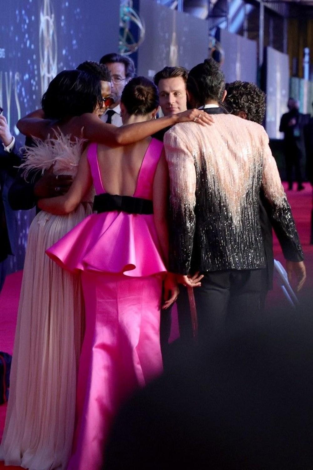 2021 Emmy Ödülleri'nin sahipleri belli oldu (73. Emmy Ödülleri'ni kazananlar) - 31