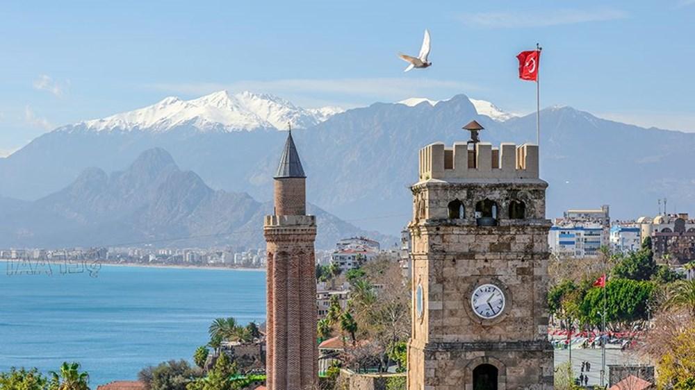 'Kaleiçi', Antalya's gateway to the past - 3