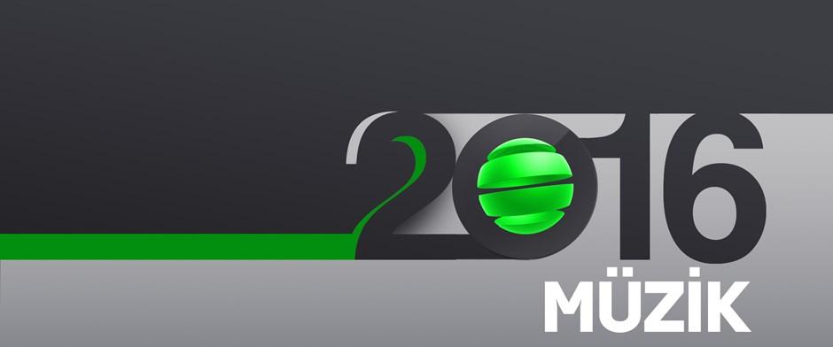 2016 Müzik