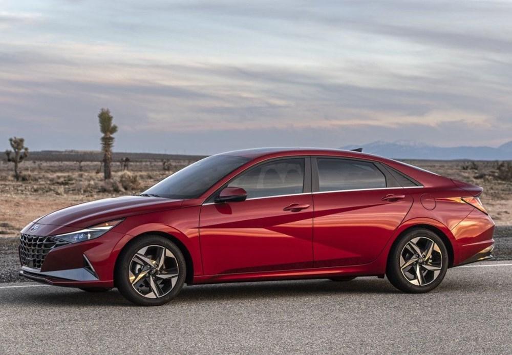 Hyundai Elantra Türkiye'de satışa çıktı (Fiyatı belli oldu) - 4