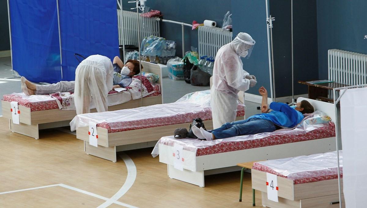 Dünya genelinde iyileşen sayısı 12 milyonu aştı (corona virüste son durum)