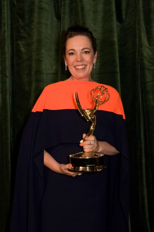 2021 Emmy Ödülleri'nin sahipleri belli oldu (73. Emmy Ödülleri'ni kazananlar) - 7