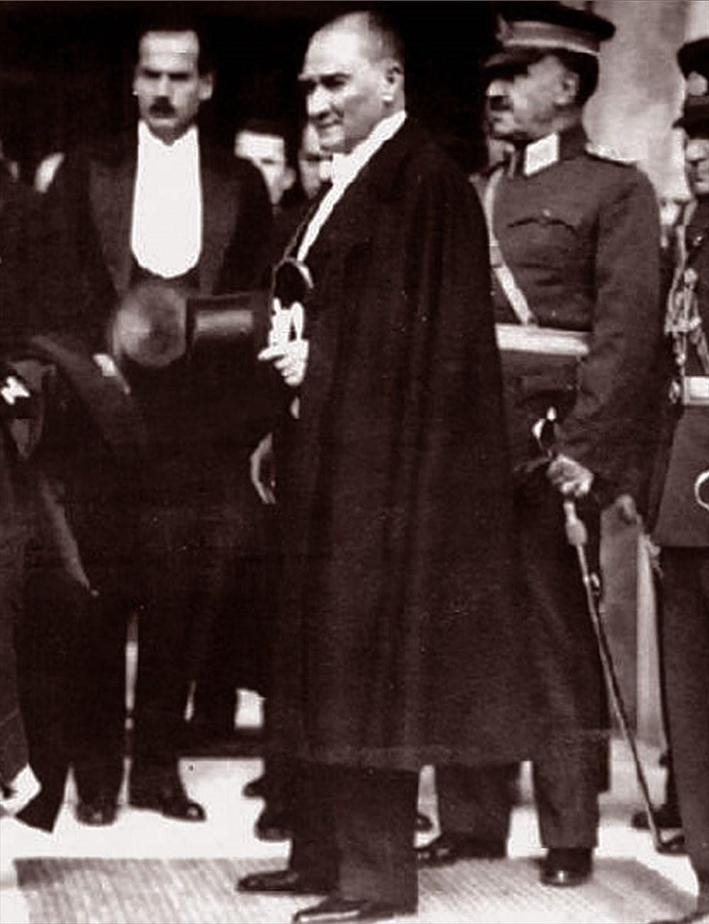 Türkiye Cumhuriyeti 97 yaşında (29 Ekim Cumhuriyet Bayramı) - 26