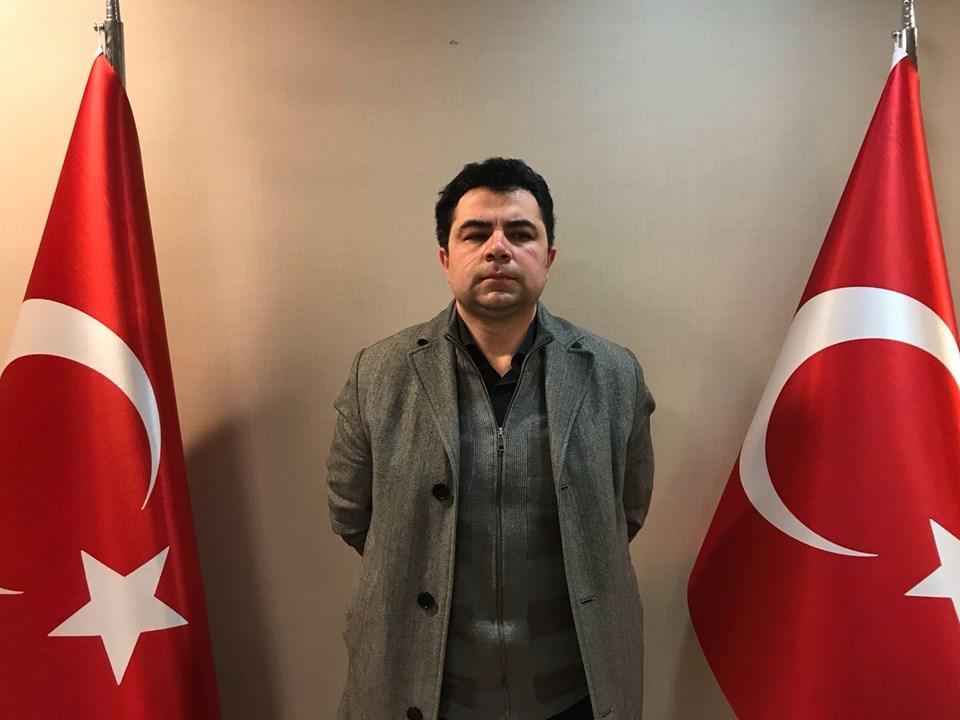 Kahraman Demirez
