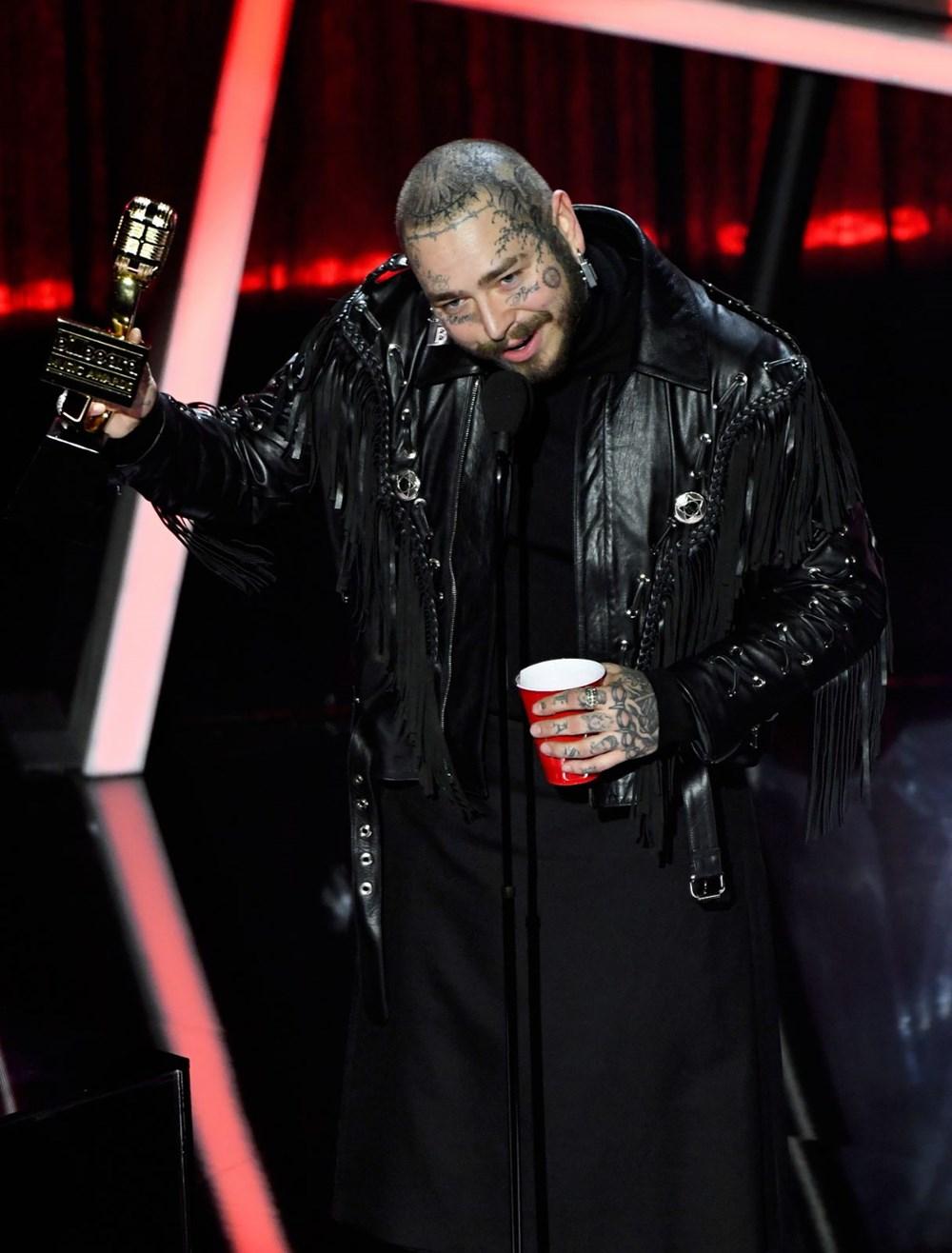 2020 Billboard Müzik Ödülleri sahiplerini buldu - 6