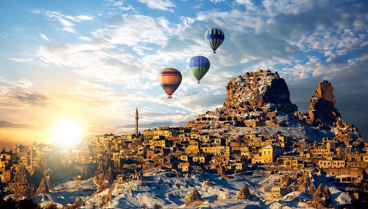 Kapadokya'da iki gün: Nereye gitmeli? Ne yemeli? (Kapadokya gezilecek yerler)