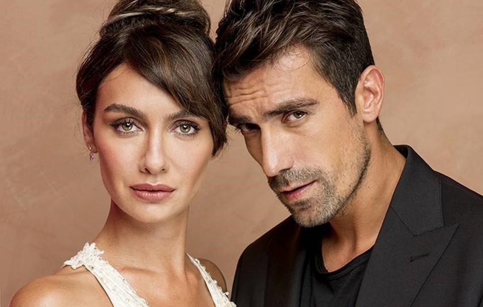 Son olarak Star TV ekranlarında yayınlanan Hayat Bazen Tatlıdır dizisinde rol alan Akalay, Kanal D'nin yeni dizisi 'Siyah Beyaz Aşk'ta İbrahim Çelikkol ile başrolü paylaşacak.