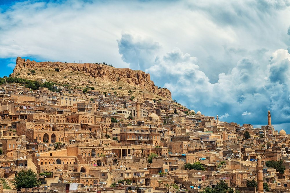 Türkiye'de gezilecek yerler:  Görülmesi gereken turistik ve tarihi 50 yer! - 34