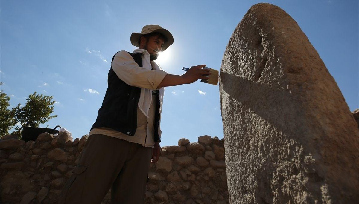 Göbeklitepe ile yaşıt olabilir: Boncuklu Tarla'da 12 bin yıllık tapınak