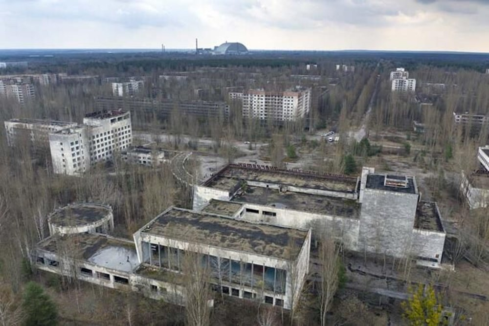 Great danger in Chernobyl: Nuclear reactions have resumed - 4