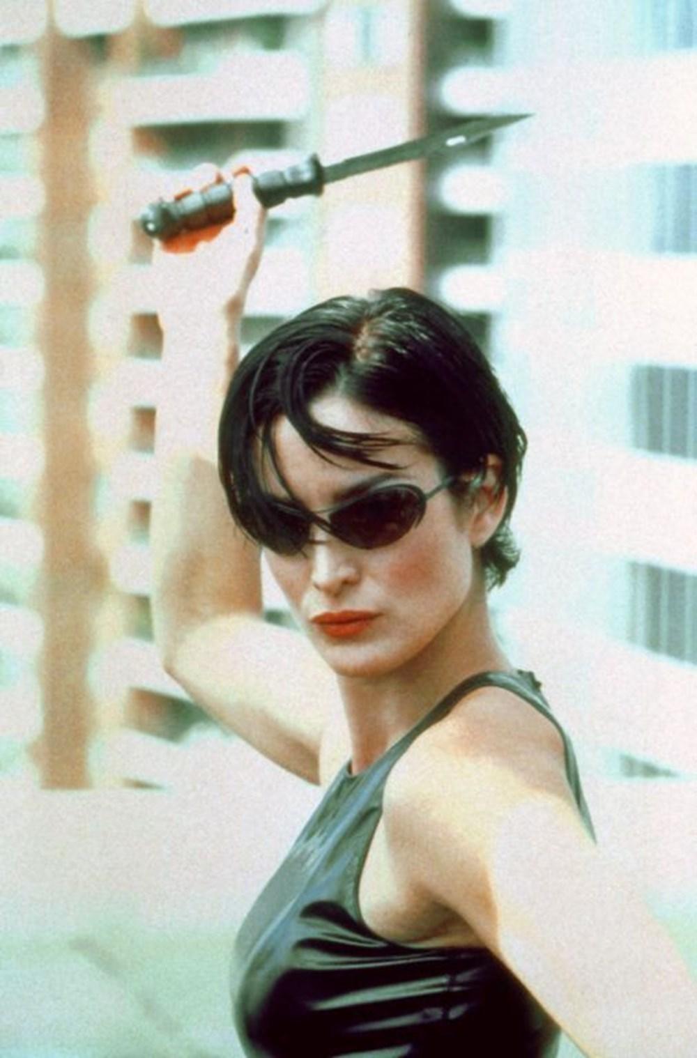 Batman ve Matrix'i reddeden Madonna: Kendimi öldürecek kadar pişman oldum - 4