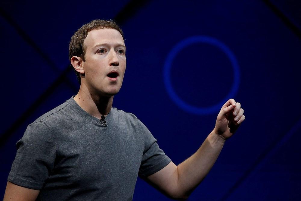 Facebook boykotu büyüyor! (Zuckerberg 7.2 milyar dolar kaybetti) - 8