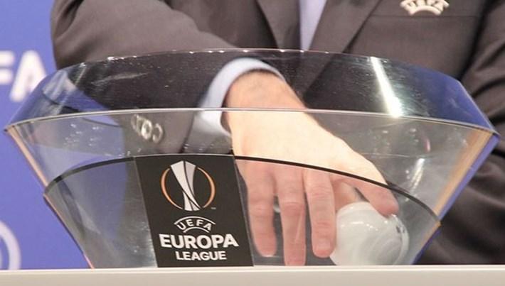 Beşiktaş, Trabzonspor ve Medipol Başakşehir'in UEFA Avrupa Ligi'nde rakipleri belli oldu.