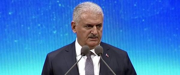 Başbakan Yıldırım: Yargıda yeni reform paketini Meclis'e getireceğiz
