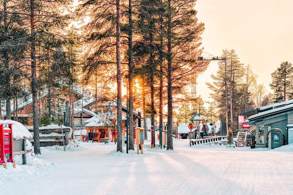 Dünyanın en mutlu ülkesi Finlandiya: Olağanüstü sayıda yabancı işçiye ihtiyacımız var - 11