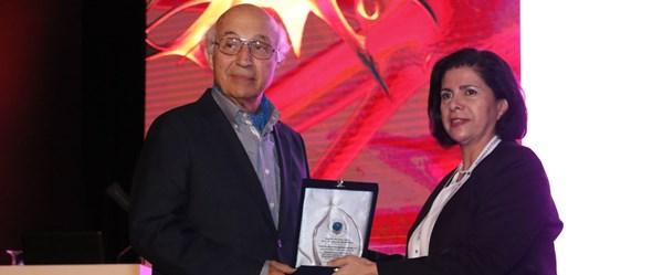 Türk Nöroloji Derneği Bilim ve Hizmet Ödülleri sahiplerini buldu