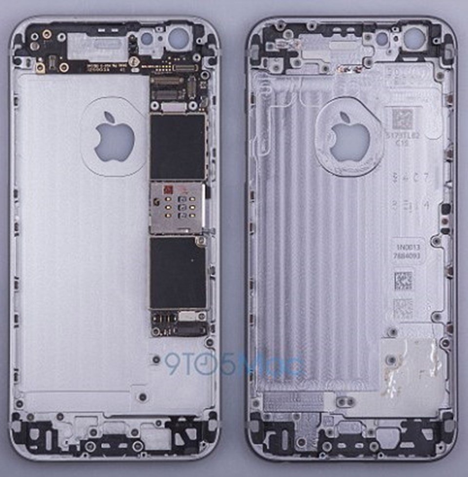 Çin'den gelen bu iddialar doğruysa Apple, Kasım ayında 4 inçlik ekrana dönecek.
