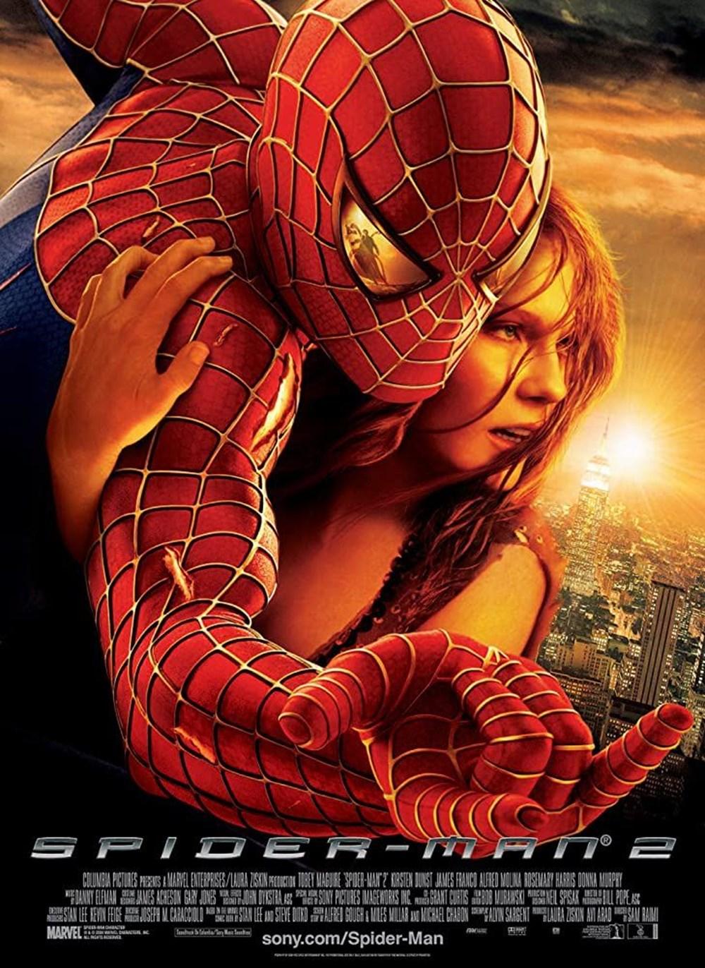 En iyi Marvel filmleri - 42