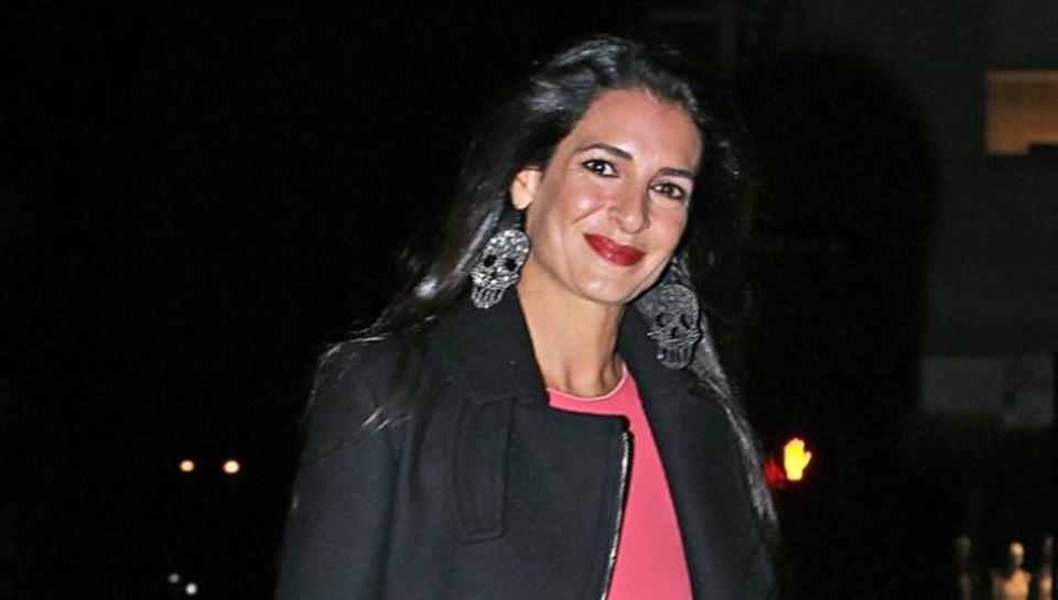 Tala Alamuddin Le Tallec