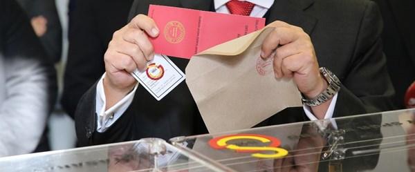 Galatasaray'ın yeni başkanı Mustafa Cengiz oldu (Mustafa Cengiz kimdir?)