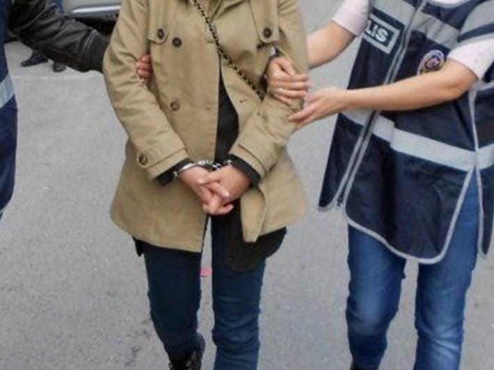 FETÖ firarisi eski hakim Ankara'da yakalandı
