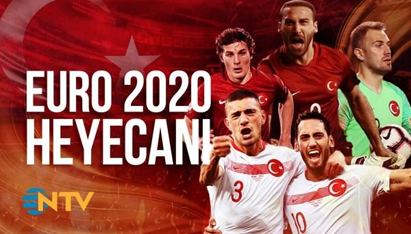 Kısa&Net: EURO 2020 Heyecanı