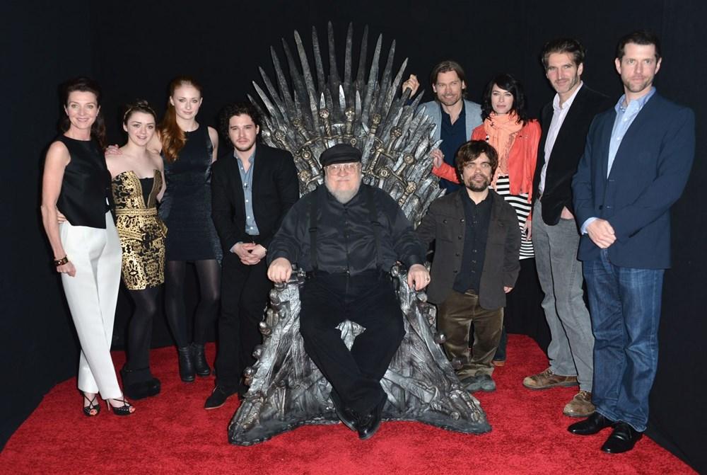 Game of Thrones'un bitmesi HBO'yu sarstı: Rekor izleyici kaybı - 3