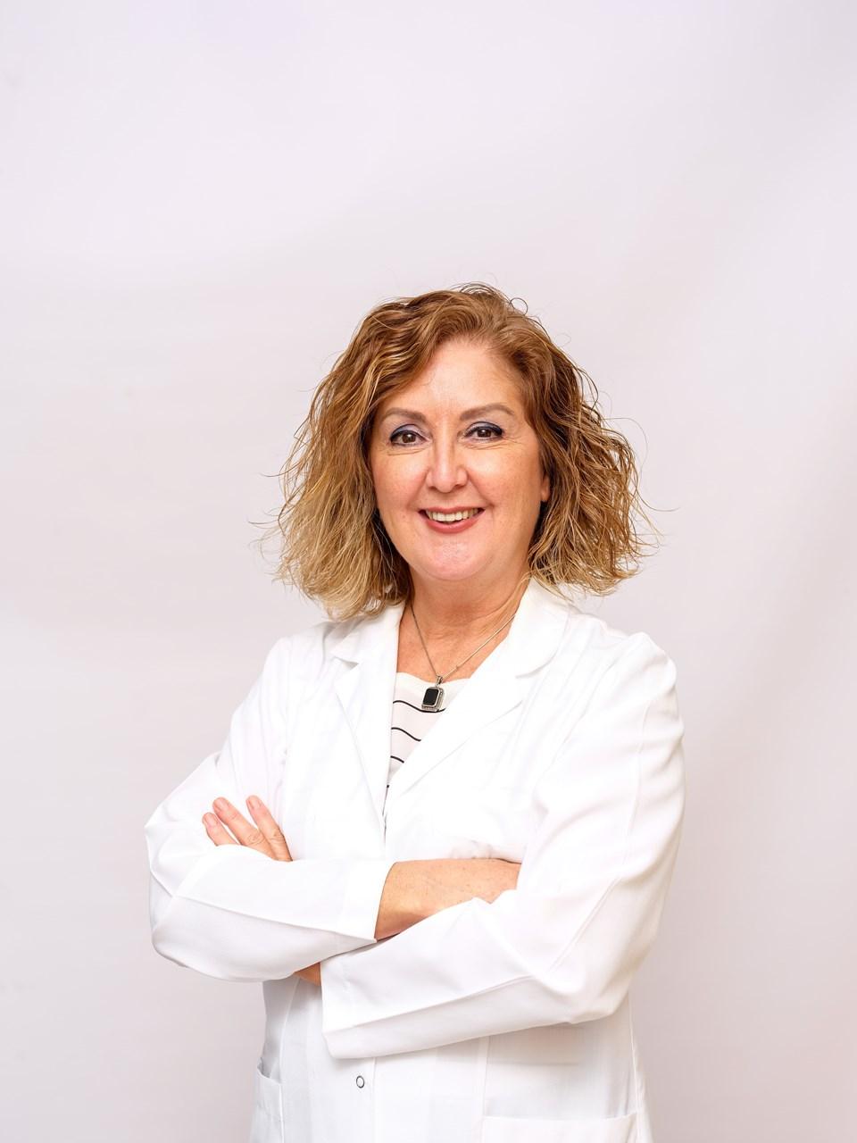 Prof. Dr. Nilgün Turhan