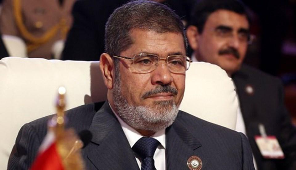 Mısır Cumhurbaşkanı Muhammed Mursi, dün askeri darbeyle görevinden uzaklaştırıldı.