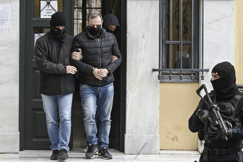 Cinsel taciz suçlaması: Yunan yönetmen ve oyuncu Dimitris Lignadis gözaltında - 4