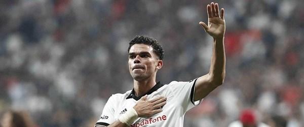 Pepe'den 3,5 milyon euro kar! (Sırada diğer yıldız var)