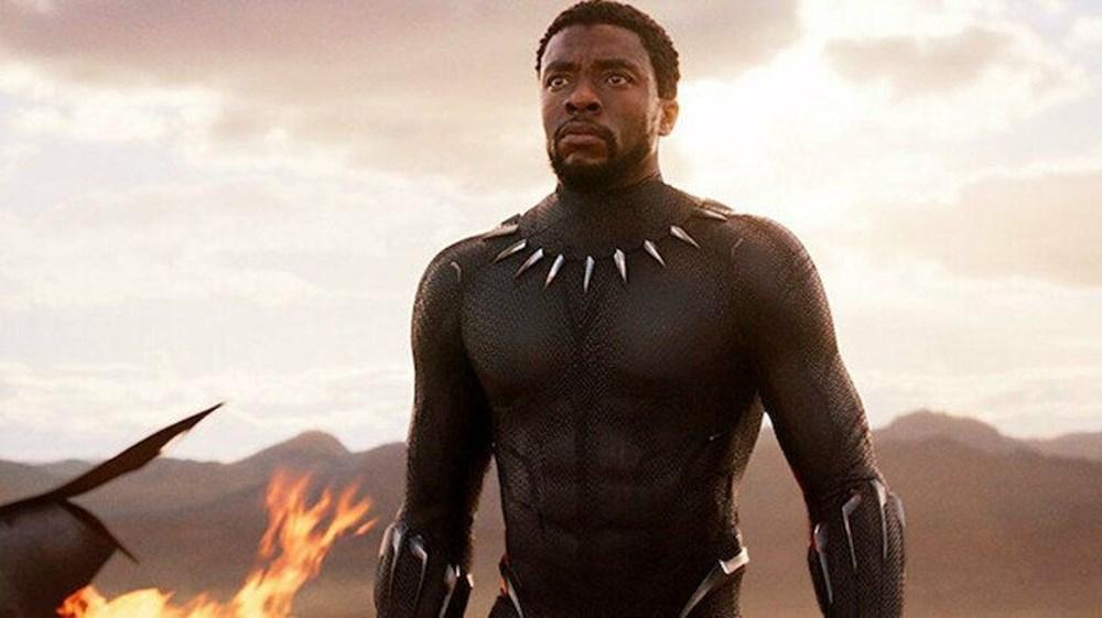 Chadwick Boseman'ın ardından yeni Kara Panter (Black Panther) kim olacak? - 4