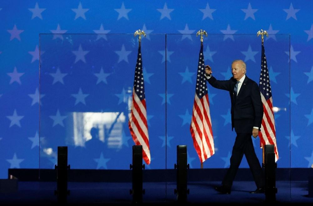 ABD'de seçim sonuçları iki eyaletin ardından belli olacak: Hangi eyalette kim kazandı? - 40
