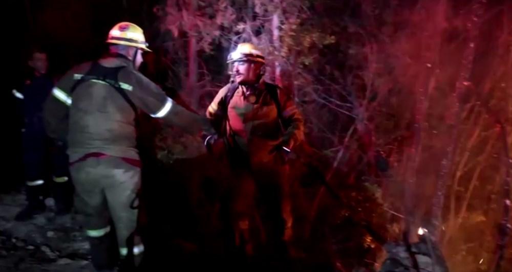 Akdeniz alev aldı: Yunanistan ve İtalya'da orman yangınları sürüyor - 28