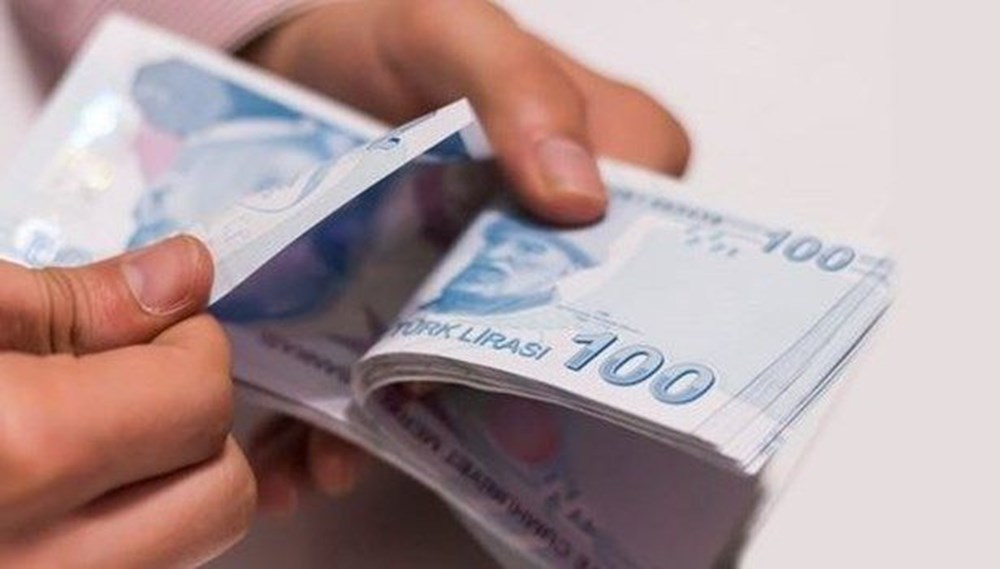 Memur ve emekli zammı ne kadar oldu? İşte yeni zamlı maaşlar... - 8