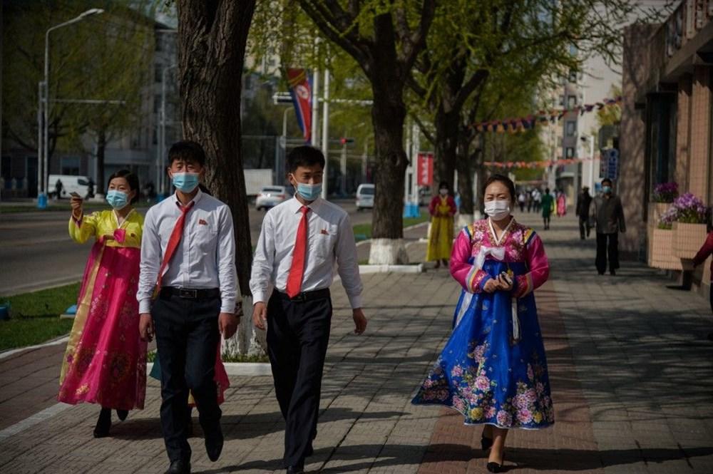 Kuzey Kore lideri Kim Jong-Un, kot pantolon ve yabancı filmlere karşı neden savaş açtı? - 9