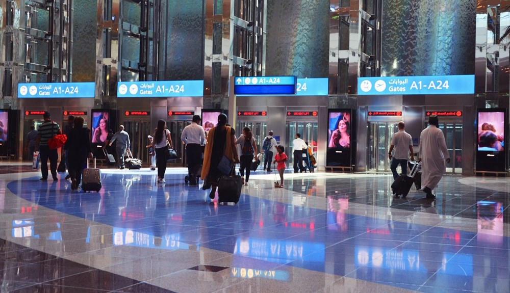 Dünyanın en iyi havalimanları: İstanbul Havalimanı 85 sıra yükseldi, en gelişmiş havalimanı seçildi - 19