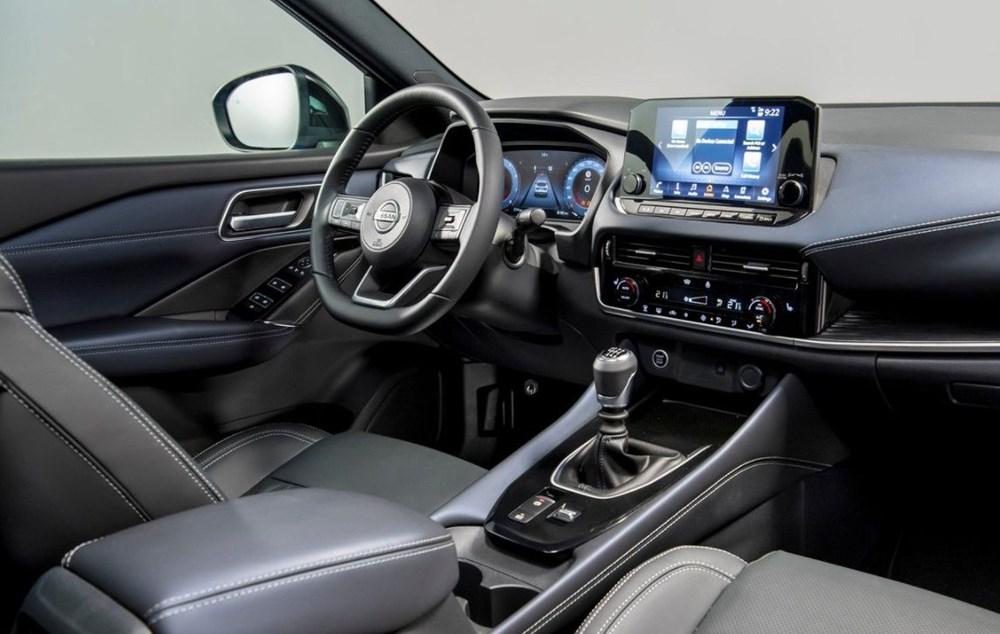 Yeni Nissan Qashqai resmen tanıtıldı - 8
