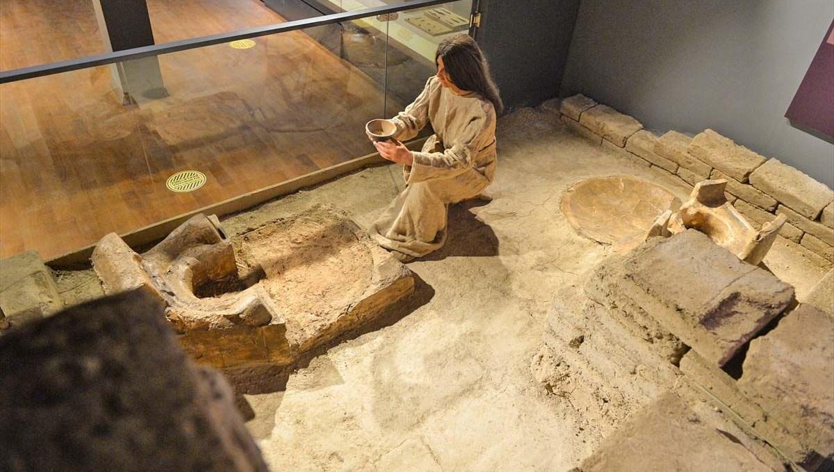 Tunceli'de 5 bin yıllık 'kutsal ocaklar' tarihe ışık tutuyor