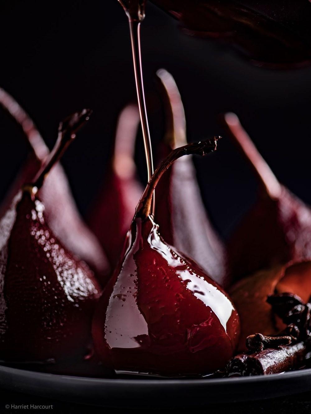 2021 Pink Lady Yemek Fotoğrafı Yarışması'nın kazananları belli oldu - 8