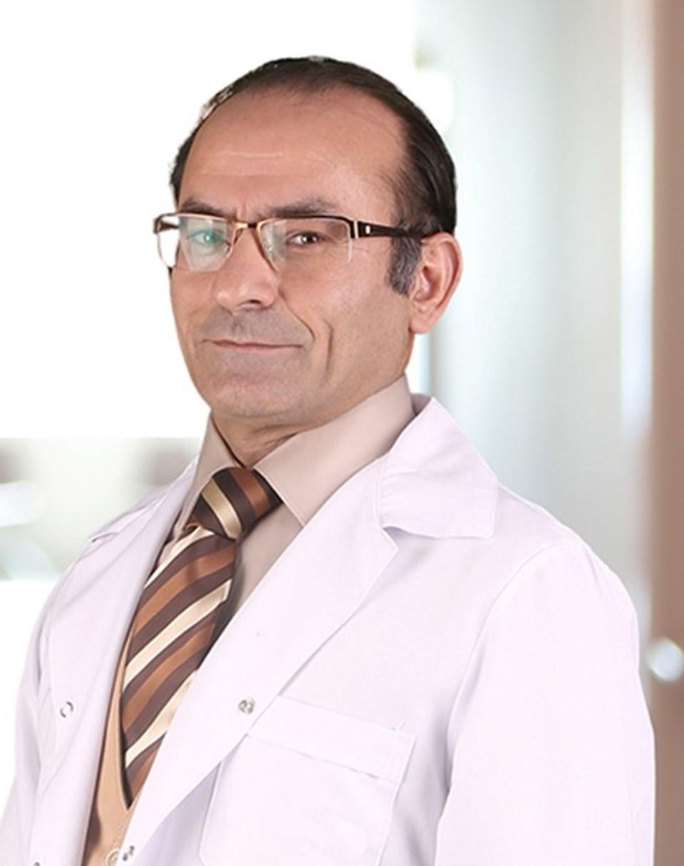 Prof. Dr. Mehmet Soy