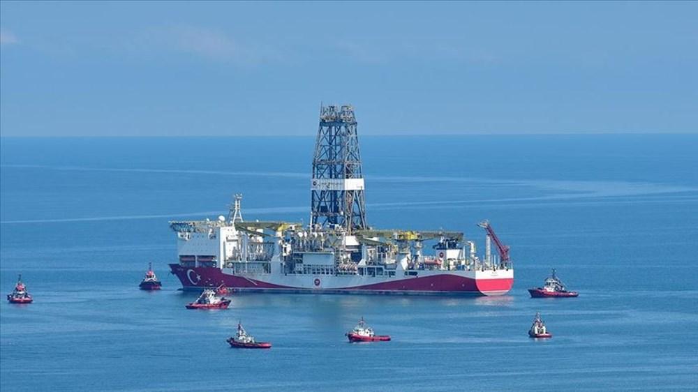 Karadeniz'de yeni rezerv: 135 milyar metreküp - 7