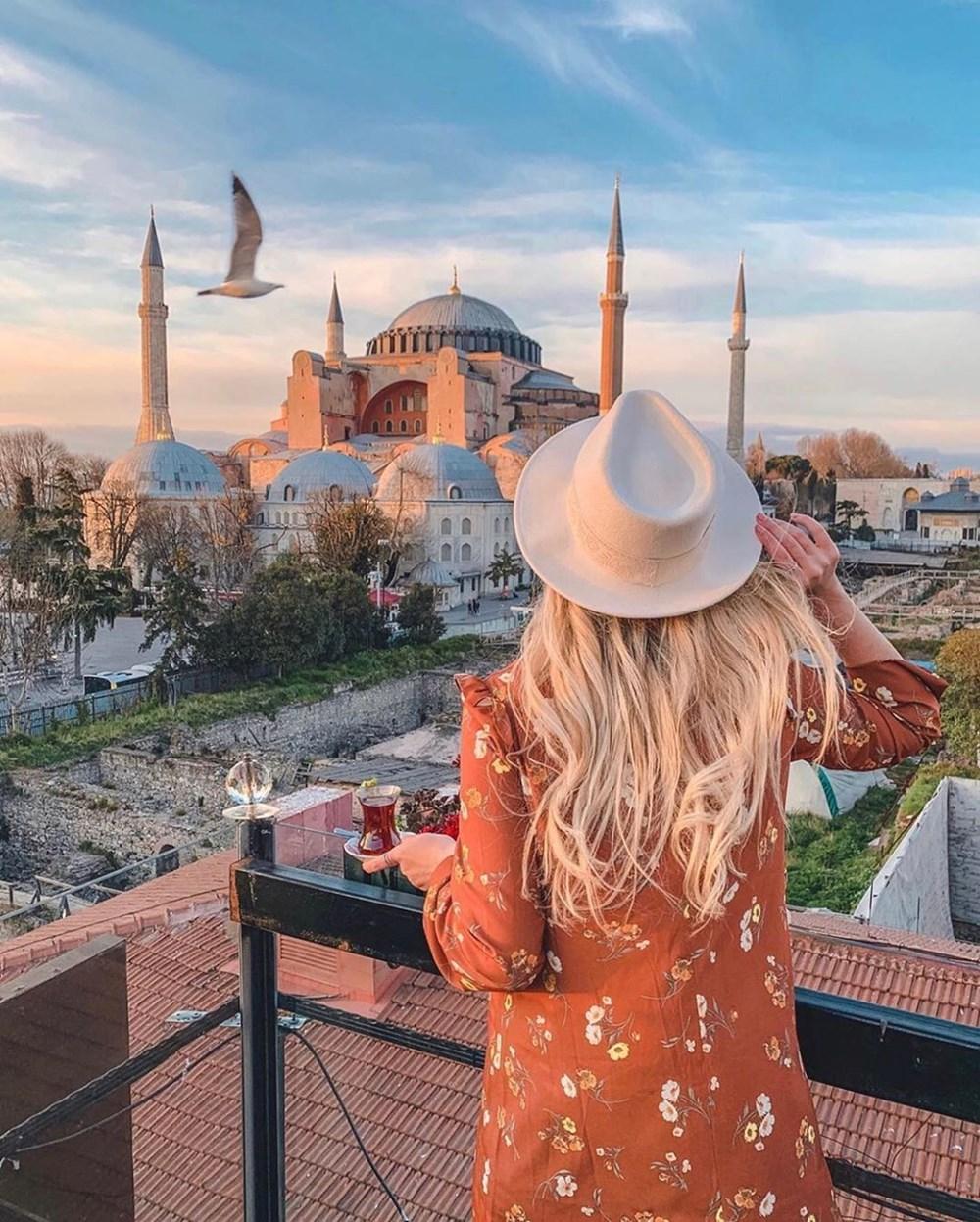 Yeni normalde şehrini baştan keşfet: İstanbul'un en Instagram'lık yerleri - 4