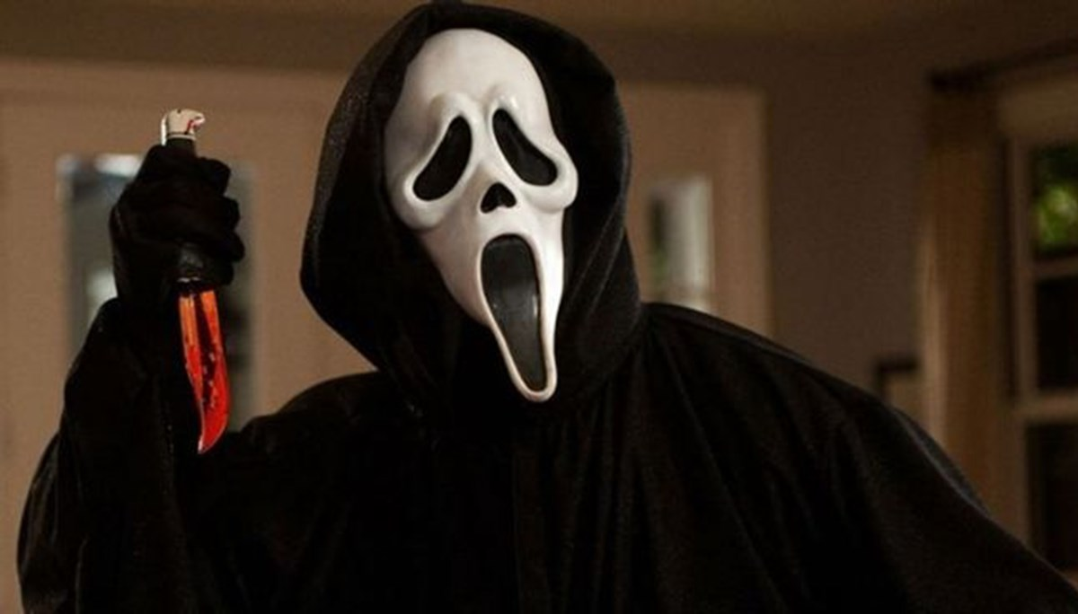 Çığlık 5 (Scream 5) filminden ilk fragman yayınlandı