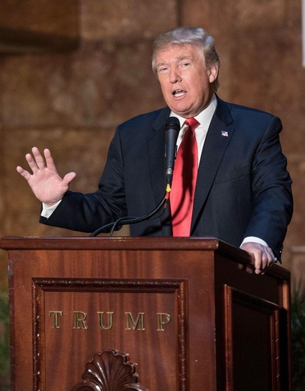 Gazeteci Craig Unger: Donald Trump'ı KGB yetiştirdi - 8