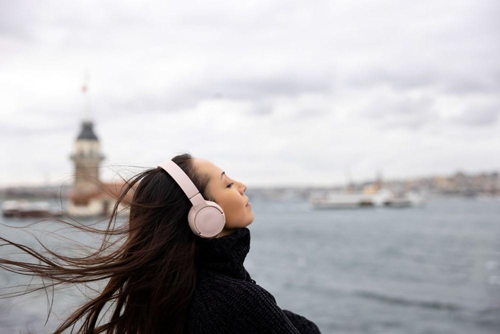 Yeni araştırma: Müzik, insanlar arasında virüse benzer bir şekilde yayılıyor - 6