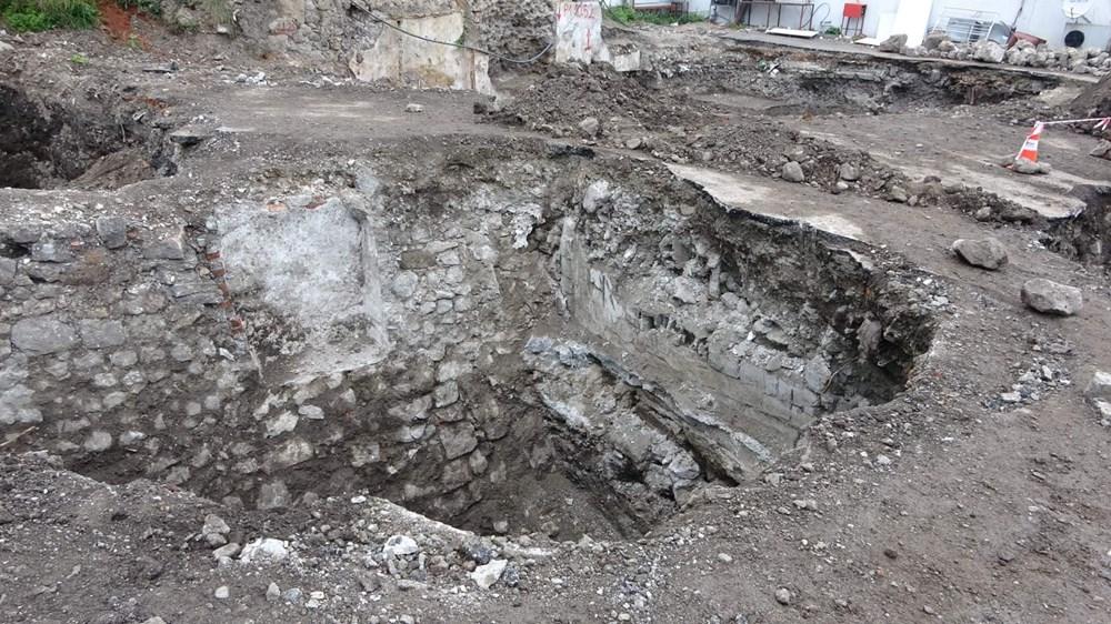 'Trabzon'un Göbeklitepe'sinde turizm hedefi: Hadrianus - 6