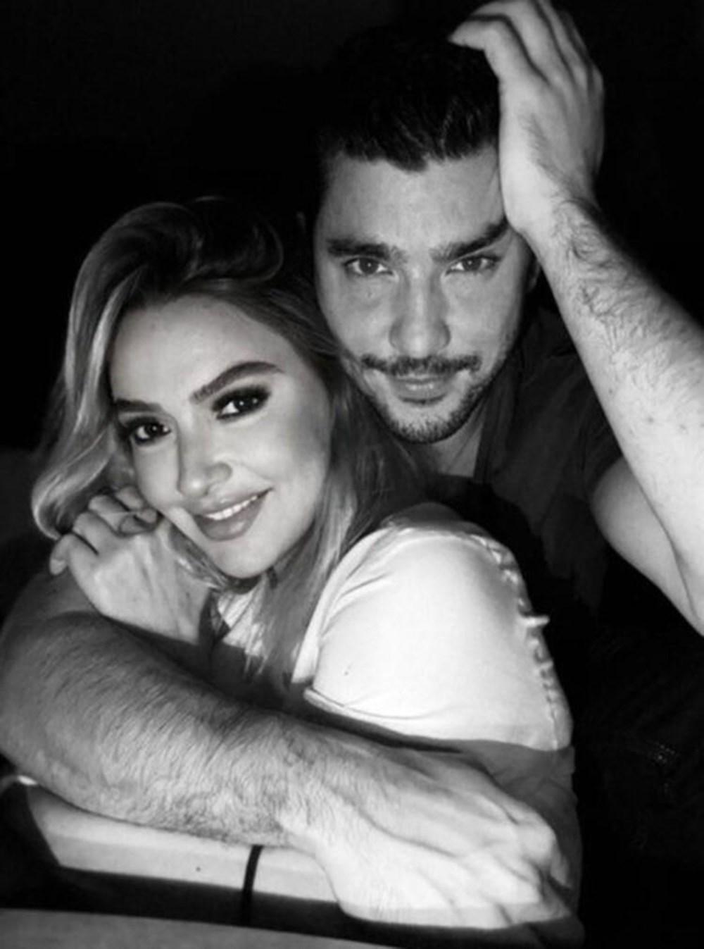 Hadise'den Kaan Yıldırım açıklaması: İlişkiyi noktalandırmış bulunuyorum - 3